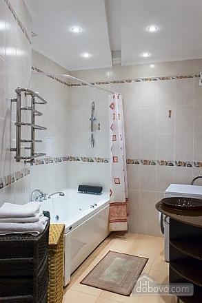 Роскошные апартаменты с двумя спальнями у моря в Аркадии, 3х-комнатная (46011), 008
