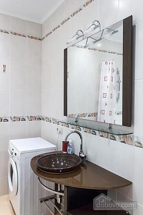 Роскошные апартаменты с двумя спальнями у моря в Аркадии, 3х-комнатная (46011), 010