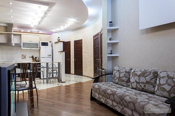 Роскошные апартаменты с двумя спальнями у моря в Аркадии, 3х-комнатная (46011), 013