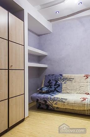 Роскошные апартаменты с двумя спальнями у моря в Аркадии, 3х-комнатная (46011), 016