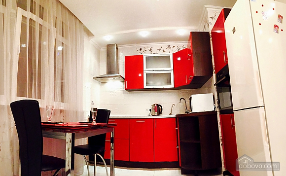 VIP apartments view apartment in a modern residential complex, One Bedroom (60766), 002