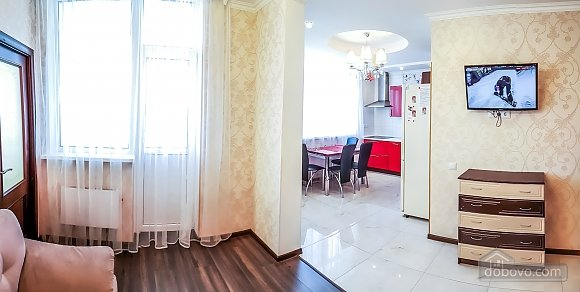 VIP apartments view apartment in a modern residential complex, One Bedroom (60766), 003