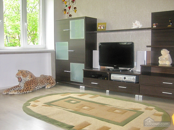 Modern apartment in Kharkov city center, Un chambre (97449), 005