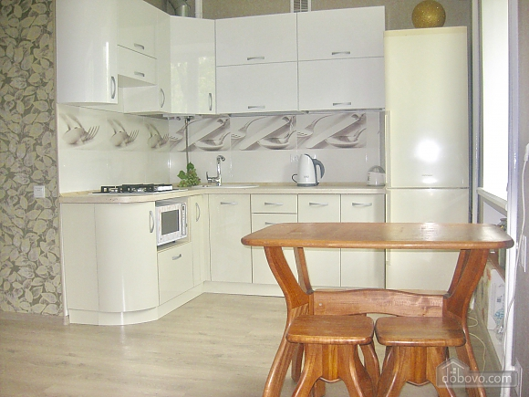 Modern apartment in Kharkov city center, Un chambre (97449), 009