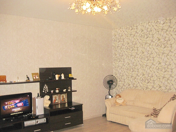 Modern apartment in Kharkov city center, Un chambre (97449), 007