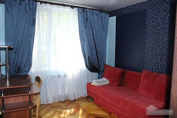 Luxury apartment near Studentska metro station, Un chambre (72312), 005