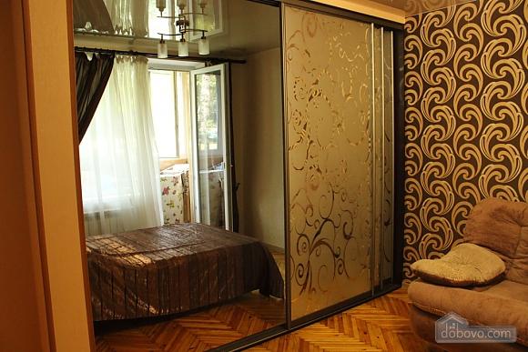 Luxury apartment near Studentska metro station, Un chambre (72312), 006