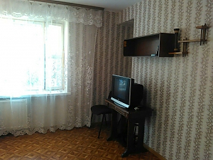 Cozy apartment near the embankment of Dnepr, Studio, 002
