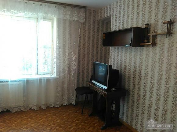 Cozy apartment near the embankment of Dnepr, Monolocale (91605), 002