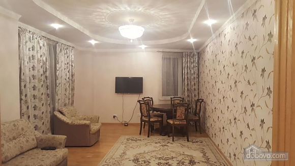 Cozy apartment in Astana, Two Bedroom (35413), 002