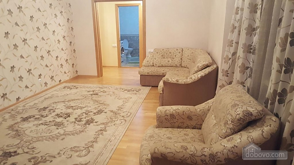 Cozy apartment in Astana, Two Bedroom (35413), 003