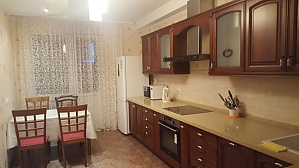 Cozy apartment in Astana, Due Camere, 004