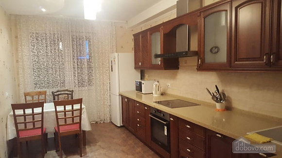 Cozy apartment in Astana, Two Bedroom (35413), 004