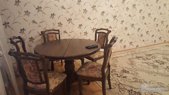 Cozy apartment in Astana, Two Bedroom (35413), 005