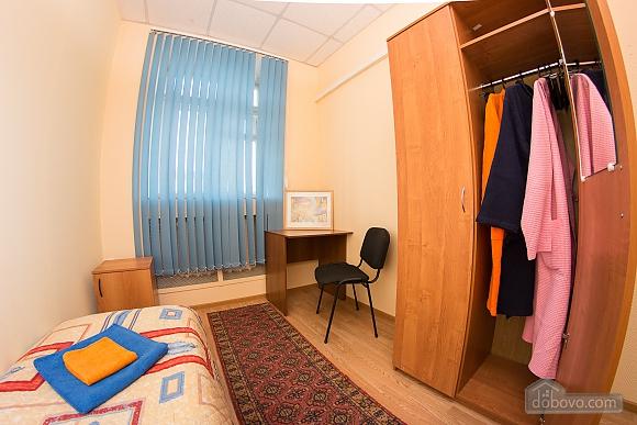 Одноместный номер 1, 1-комнатная (54640), 004