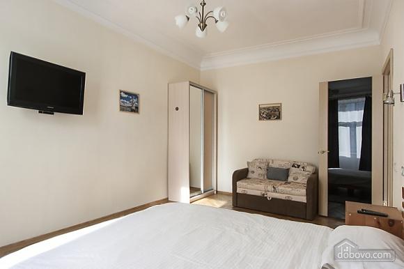 Квартира в самом центре, 1-комнатная (73250), 001