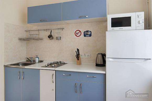 Квартира в самом центре, 1-комнатная (73250), 004