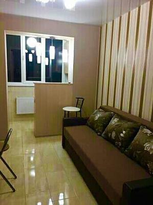 Studio in Kharkov, Studio, 001