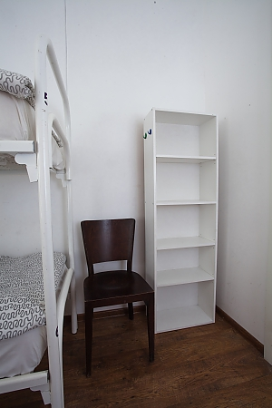 Hostel Peter and the Wolf 3-bed room for friends, Studio, 003