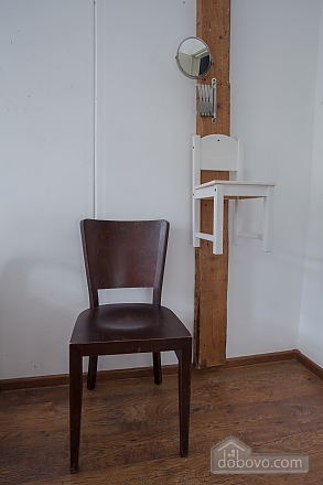 Хостел Петя і Вовк 2х-місний номер з окремими ліжками, 1-кімнатна (99013), 003