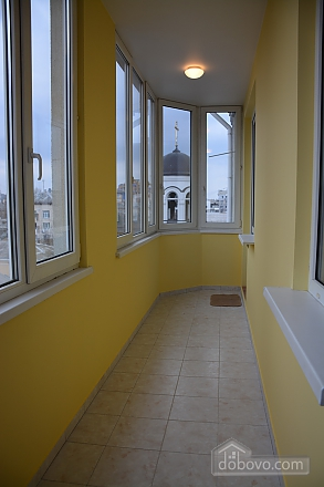 Spacious renovated apartment on Podol, Un chambre (34514), 008