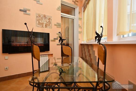 Luxury apartment in a quiet center, Un chambre (79586), 002