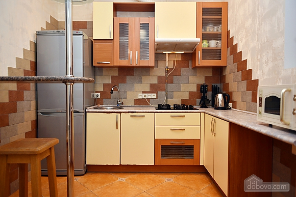 Luxury apartment in a quiet center, One Bedroom (79586), 005