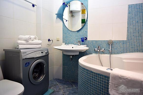 Luxury apartment in a quiet center, Un chambre (79586), 007