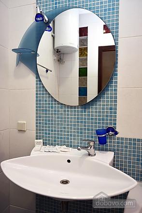 Luxury apartment in a quiet center, Un chambre (79586), 009