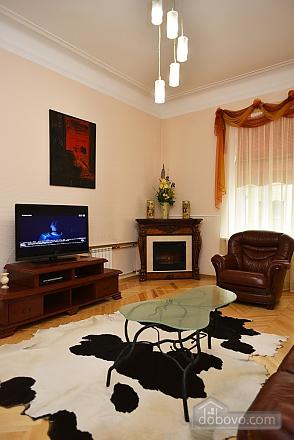 Шикарная квартира в тихом центре, 2х-комнатная (79586), 012