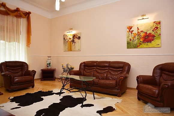 Шикарная квартира в тихом центре, 2х-комнатная (79586), 013