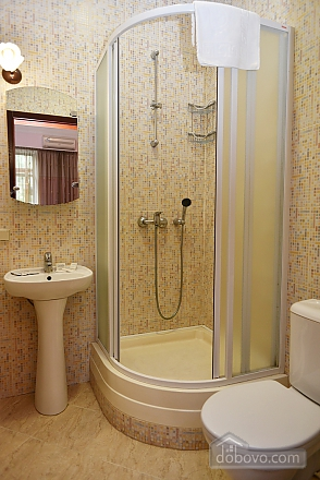 Luxury apartment in a quiet center, Un chambre (79586), 019
