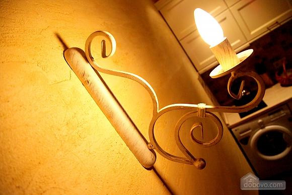 Затишна квартира на Дерибасівській, 2-кімнатна (43442), 008