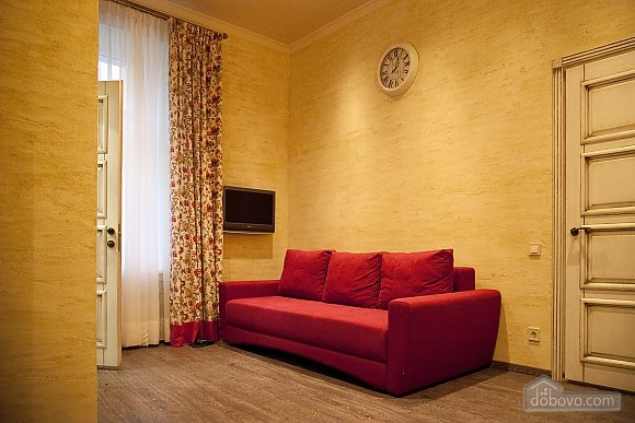 Cozy apartment on Derybasivska, Un chambre (43442), 014