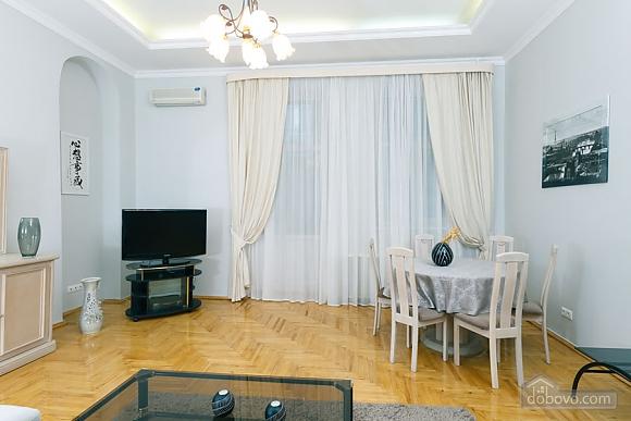 VIP-apartment on Maidan, Dreizimmerwohnung (71698), 004