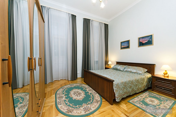 VIP-apartment on Maidan, Dreizimmerwohnung (71698), 005