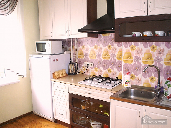 Apartment on Tairova  near Nezalezhnosti square, Monolocale (75576), 012