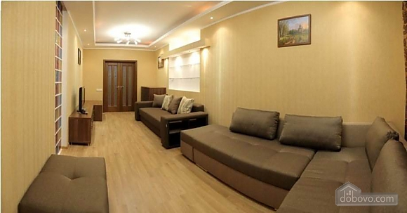 Квартира в центрі Києва, 2-кімнатна (80840), 003