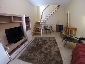 Duplex apartment in the center, Una Camera, 002