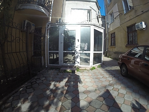 Duplex apartment in the center, Una Camera, 003