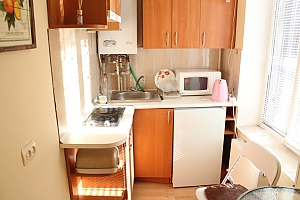 Duplex apartment in the center, Una Camera, 009