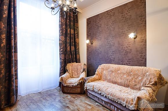 Studio apartment in the center of Lviv, Studio (53405), 011