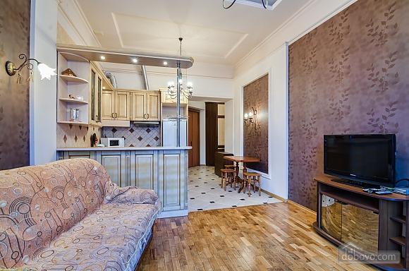 Studio apartment in the center of Lviv, Studio (53405), 012
