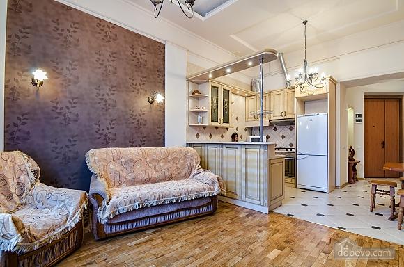 Studio apartment in the center of Lviv, Studio (53405), 013