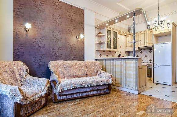 Studio apartment in the center of Lviv, Studio (53405), 014