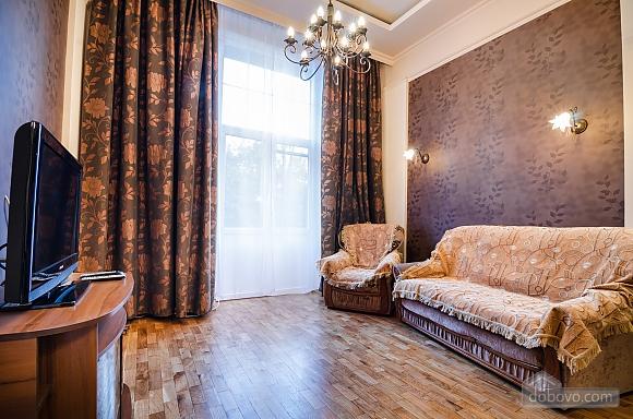 Studio apartment in the center of Lviv, Studio (53405), 015