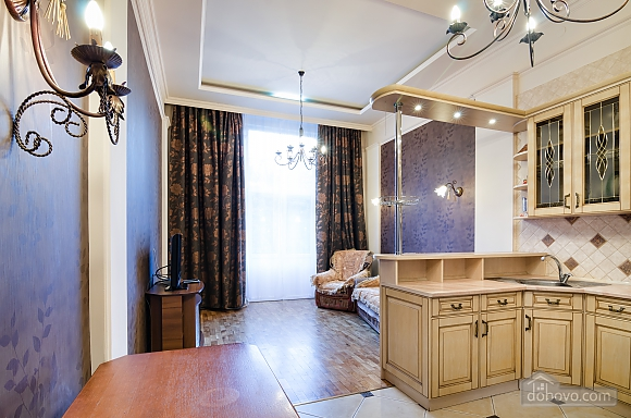 Studio apartment in the center of Lviv, Studio (53405), 021