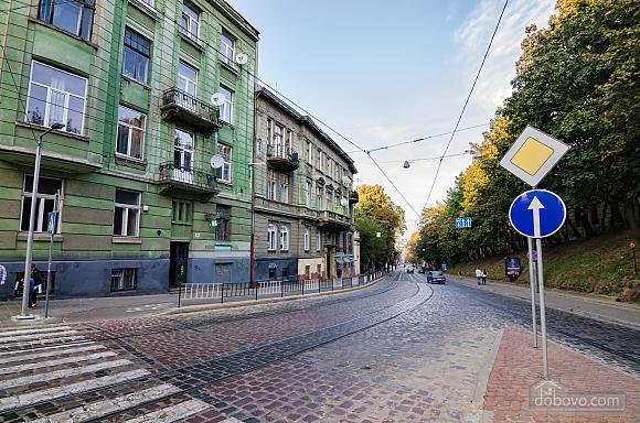 Studio apartment in the center of Lviv, Studio (53405), 026
