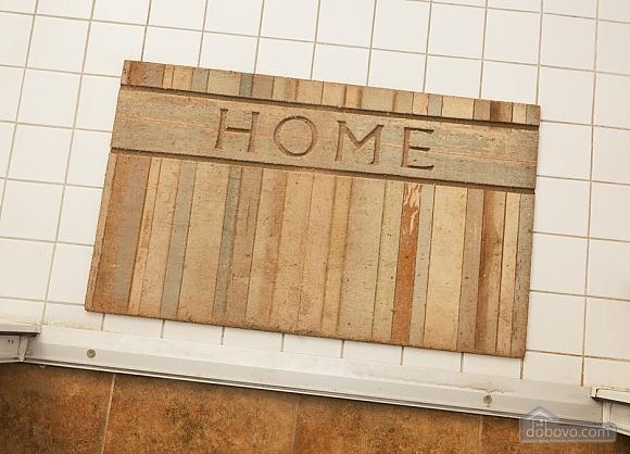 Хостел Петя і Вовк двомісний номер без вікна з окремими ліжками, 1-кімнатна (20996), 017