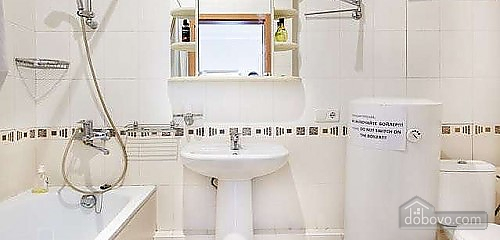 Apartment at Klovska metro station, One Bedroom (68020), 008